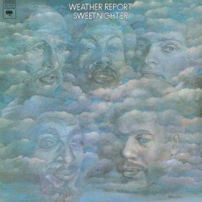 Sweetnighter - LP / Weather Report / 1973 / 2012