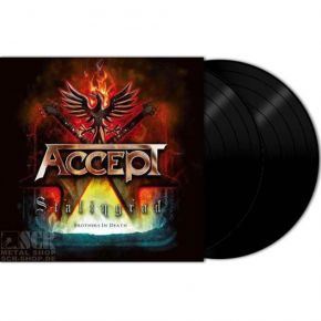 Stalingrad | Brothers in Death - 2LP / Accept / 2012/2020