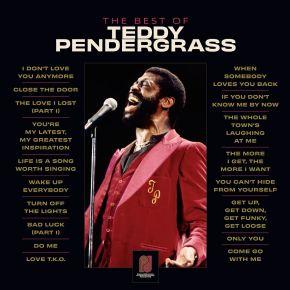 The Best Of Teddy Pendergrass - 2LP / Teddy Pendergrass / 2021