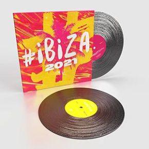 #ibiza 2021 - 2LP / Various Artists / 2021