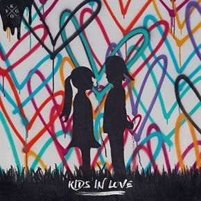 Kids In Love - CD / Kygo / 2017