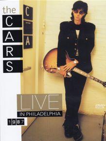 Live In Philadelphia 1987 - DVD / Cars / 2011
