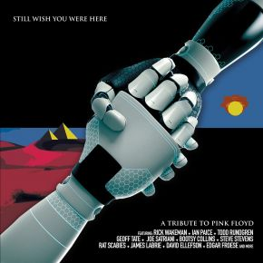 Still Wish You Were Here: A Tribute To Pink Floyd - LP / Various Artists / 2021