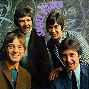 Small Faces - LP / Small Faces / 1966 / 2015