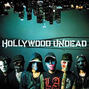 Swan Songs - 2LP / Hollywood Undead / 2018