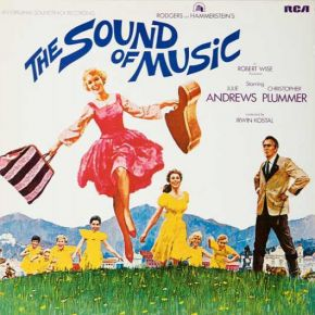 The Sound Of Music - LP / Various Artists | Soundtrack / 1965/2021