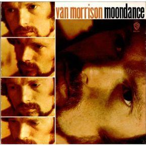 Moondance - LP / Van Morrison / 1999