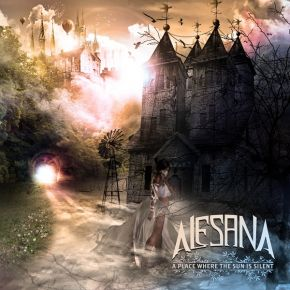 A Place Where Thw Sun Is Silent - CD / Alesana / 2011