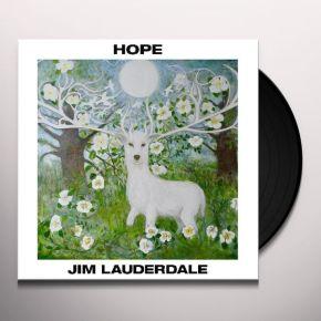 Hope - LP / Lauderdale, Jim / 2021
