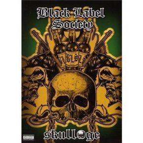 Skullage - dvd / Black Label Society / 2006