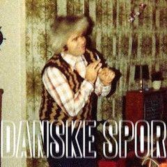 """Alle Disse Hoveder / En Sommerdag - 7"""" / Danske Spor / 2014"""