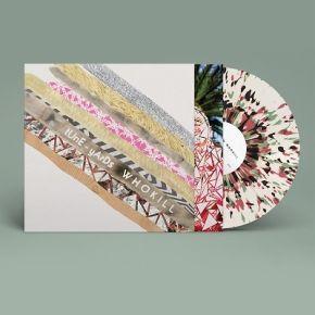 W H O K I L L - LP (RSD 2021 Farvet Vinyl) / Tune-yards / 2011 / 2021