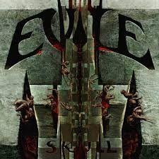 Skull - LP / Evile / 2013