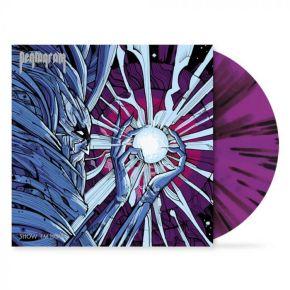 Show 'Em How - LP (Sort & Lilla Splatter Vinyl) / Pentagram / 2004/2021