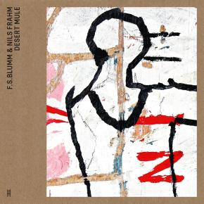 2x1=4 - CD / F.S.Blumm & Niels Frahm / 2021
