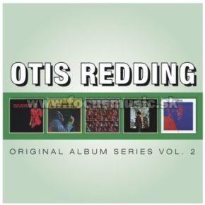 Original Album Series Vol. 2 - 5CD / Otis Redding / 2013