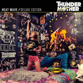 Heat Wave (Deluxe Edition) - 2CD / Thundermother / 2021