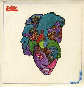 Forever Changes - LP / Love / 2012