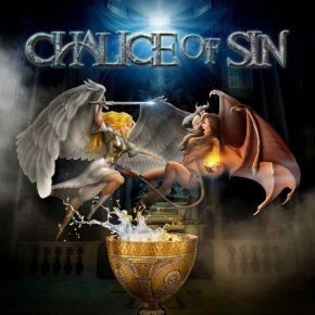 Chalice Of Sin - CD / Chalice Of Sin / 2021