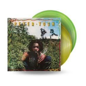 Legalize It - 2LP (Farvet vinyl) / Peter Tosh / 1976 / 2018