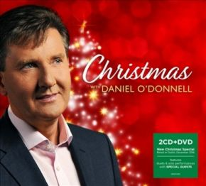 Christmas - 2CD+DVD / Daniel O'Donnell / 2017