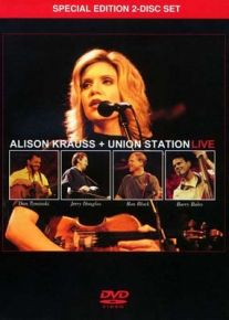 Alison Krauss + Union Station Live (2 DVD) / Alison Krauss / 2003