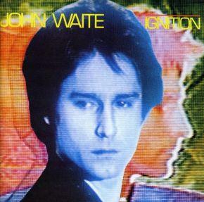 Ignition - CD / John Waite / 2006