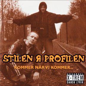 Kommer Når Vi Kommer - LP / Stilen Er Profilen / 1996 / 2017