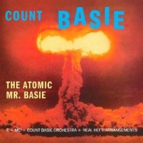 The Atomic Mr. Basie - LP / Count Basie / 2009/2011