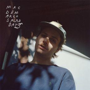 Salad Days - LP / Mac Demarco / 2014
