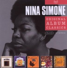 Original Album Classics - 5CD / Nina Simone / 2009