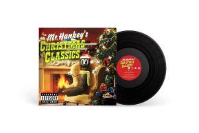 Mr. Hankey's Christmas Classics - LP / Various Artists / 1999/2021