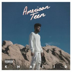 American Teen - 2LP / Khalid / 2017