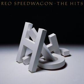 The Hits - CD / Reo Speedwagon / 1989/2021