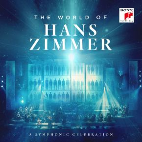 The World Of Hans Zimmer: Live At Hollywood In Vienna - Blu-Ray / Hans Zimmer / 2021