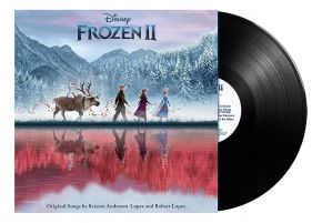 Frozen II (Original Soundtrack) - LP / Various Artists | Soundtrack / 2019