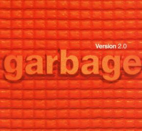 Version 2.0 - 2LP (Remastered Edition) / Garbage / 1998/2021