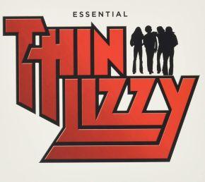 Essential Thin Lizzy - 3CD / Thin Lizzy