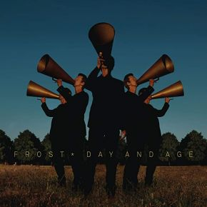 Day and Age - 2CD / Frost / 2021
