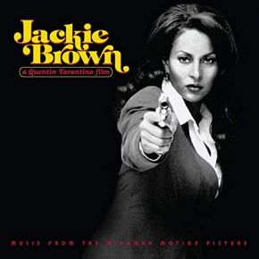 Jackie Brown (Music From The Miramax Motion Picture) - LP / Various Artists / 1997/2018