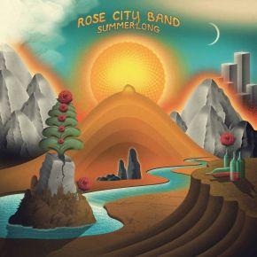 Summerlong - CD / Rose City Band / 2020