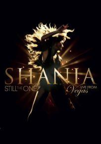 Still The One / Live From Vegas - dvd / Shania Twain / 2014