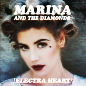Electra Heart - 2LP / Marina And The Diamonds / 2012 / 2015