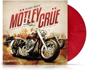 The Many Faces Of Mötley Crüe - A Journey Through The Inner World Of Mötley Crüe - LP / Various Artists / 2019
