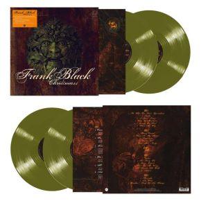 Christmass - 2LP (Grøn Vinyl) / Frank Black / 2006 / 2020