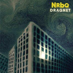 Dragnet - CD / NRBQ / 2021