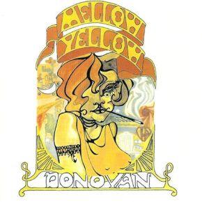 Mellow Yellow - LP / Donovan / 1967