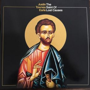 The Saint Of Lost Causes - 2LP  / Justin Townes Earle  / 2019