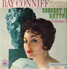 Concert In Rhythm Volume II - LP / Ray Conniff His Orchestra And Chorus / 1960