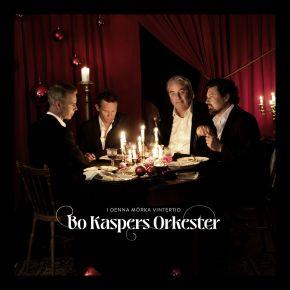 I Denna Morka Vintertid - CD / Bo Kaspers Orkester / 2021